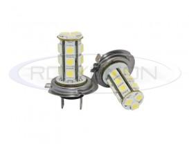 LED H7 18 SMD