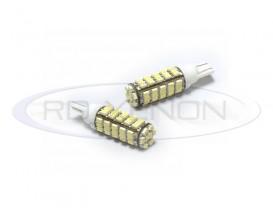 LED T10 (W5W) 66 SMD