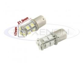 LED P21W (BA15S) 13 SMD
