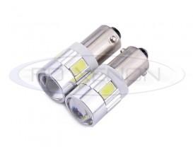 LED BA9S 6 SMD 5730