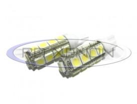 LED T10 (W5W) 17 SMD