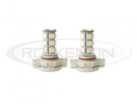 LED H16 (5201, 5202) 18 SMD