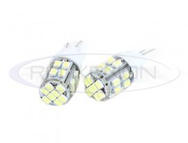 LED T10 (W5W) 22 SMD