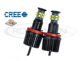 Led Marker BMW H8 - 60W CREE