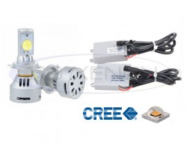 Kit LED CREE 36W - CANBUS High Power