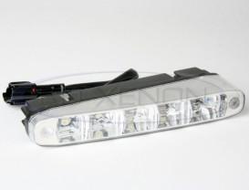 DRL 5-LED 1W - 160mm x 25mm