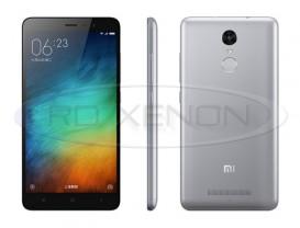 Smartphone 4G Dual SIM Xiaomi Redmi Note 3
