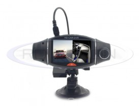 Camera Video Dual R310 HD 1080p - Supraveghere Auto