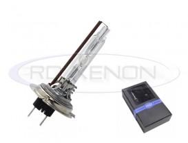 Bec Xenon Xtreme Vision - H3 Metalic 5500K