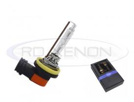 Bec Xenon Xtreme Vision - H11 Metalic 5500K