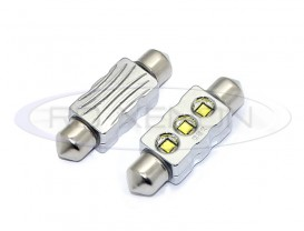 LED Festoon 36mm CREE 9W CANBUS