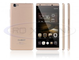 Smartphone 4G Dual SIM Cubot X15