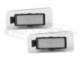 Set Lampi Numar Hyundai Elantra, I30, Kia Ceed, Cerato, Forte