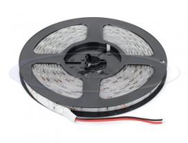 Banda 300 LED 5630 Rosu - 500 cm Impermeabila