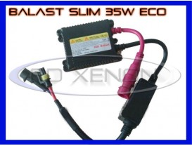 Balast Slim Xenon Economic 35W
