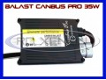 Balast Xenon Canbus Pro 35W - 9-32 Volti