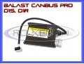 Balast Xenon Canbus Pro 35W - D1S, D3S