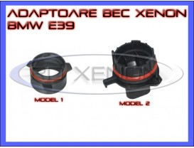Set Adaptoare Bec BMW E39
