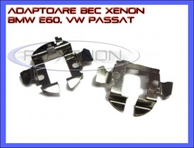 Set Adaptoare Bec VW Passat, Opel Astra H, Vectra C