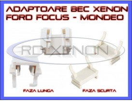 Set Adaptoare Bec Ford Mondeo Faza Lunga