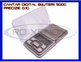 Cantar Digital Precizie 0.1 Max 500G