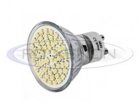 Spot LED 60 SMD 3528