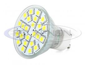 Spot LED 27 SMD 5050