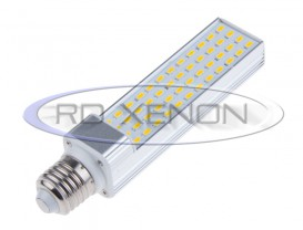 Bec LED Economic 48 SMD 5730 Aplica