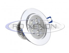 Spot LED Incastrabil 5W