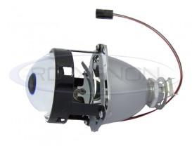 """Proiectoare Lupa Mini Morimoto H1 - 2,5"""""""