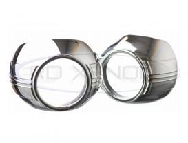 "Ornament Lupa Ocular v2.0 - 3"""