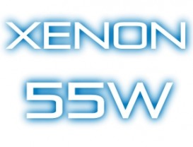 Kit Xenon 55W Auto